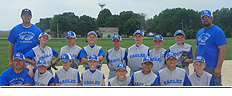 Maple River Baseball Association